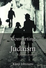 Omslag - Converting to Judaism