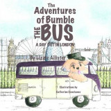 Omslag - The Adventures of Bumble the Bus