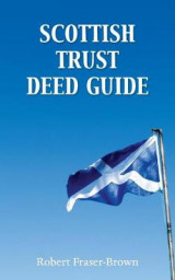 Omslag - Scottish Trust Deed Guide