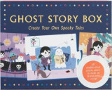 Omslag - Ghost Story Box