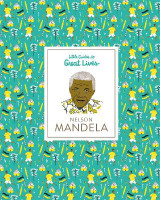 Omslag - Nelson Mandela Little Guides to Great Lives