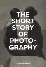 Omslag - The short story of photography