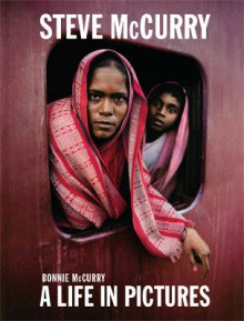 Steve McCurry av Steve McCurry og Bonnie McCurry (Innbundet)