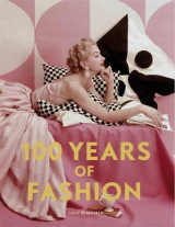 Omslag - 100 Years of Fashion