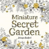 Omslag - Miniature Secret Garden