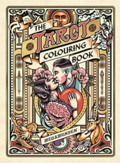 Tarot Colouring Book av Diana McMahon Collis (Heftet)