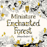 Omslag - Miniature Enchanted Forest