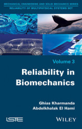 Omslag - Reliability in Biomechanics