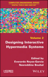 Omslag - Designing Interactive Hypermedia Systems