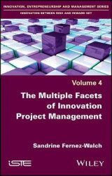 Omslag - The Multiple Facets of Innovation Project Management