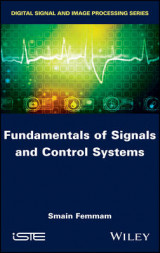 Omslag - Fundamentals of Signals and Control Systems