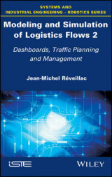Omslag - Modeling and Simulation of Logistics Flows: No. 2