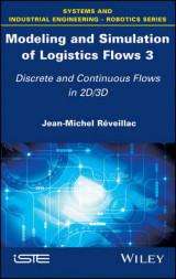 Omslag - Modeling and Simulation of Logistics Flows: No. 3