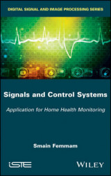 Omslag - Signals and Control Systems