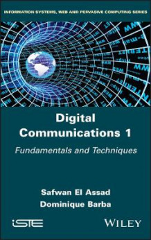 Digital Communications 1 av Safwan El Assad og Dominique Barba (Innbundet)