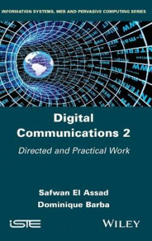 Digital Communications 2 av Safwan El Assad og Dominique Barba (Innbundet)