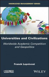 Omslag - Universities and Civilizations