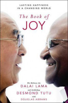 The Book of Joy av Dalai Lama og Archbishop Desmond Tutu (Innbundet)