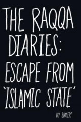 Omslag - The Raqqa diaries