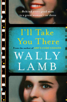 Ill take you there av Wally Lamb (Heftet)