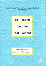 Omslag - Self-care for the real world
