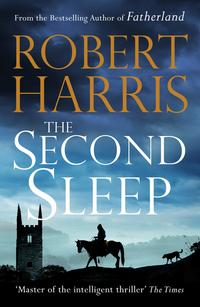 The second sleep av Robert Harris (Heftet)