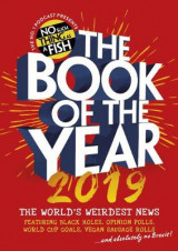 Omslag - The Book of the Year 2019