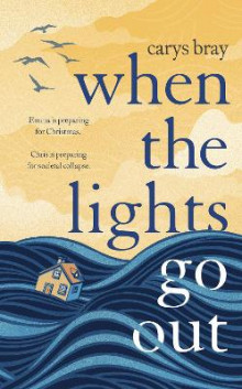 When the Lights Go Out av Carys Bray (Innbundet)