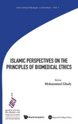 Omslag - Islamic Perspectives on the Principles of Biomedical Ethics