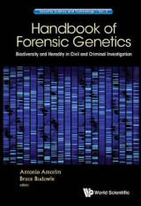 Omslag - Handbook of Forensic Genetics: Biodiversity and Heredity in Civil and Criminal Investigation