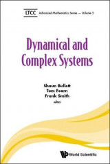 Omslag - Dynamical And Complex Systems