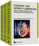 Omslag - Exercise And Sports Cardiology (In 3 Volumes)