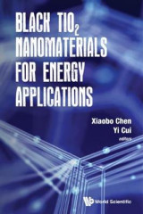 Omslag - Black TiO2 Nanomaterials for Energy Applications