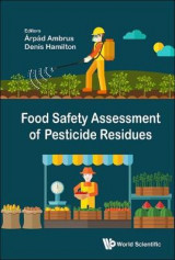 Omslag - Food Safety Assessment Of Pesticide Residues