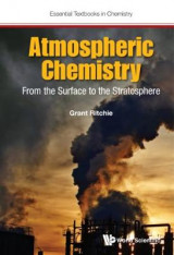 Omslag - Atmospheric Chemistry