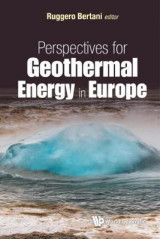 Omslag - Perspectives for Geothermal Energy in Europe