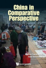 Omslag - China in Comparative Perspective
