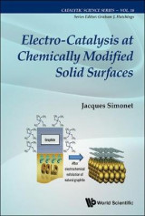 Omslag - Electro-catalysis At Chemically Modified Solid Surfaces