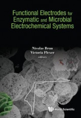 Omslag - Functional Electrodes For Enzymatic And Microbial Electrochemical Systems