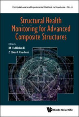 Omslag - Structural Health Monitoring For Advanced Composite Structures