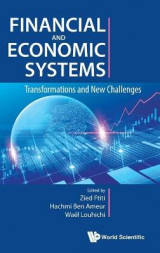 Omslag - Financial And Economic Systems: Transformations And New Challenges