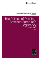 Omslag - The Politics of Policing