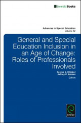 Omslag - General and Special Education Inclusion in an Age of Change