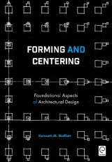 Omslag - Forming and Centering