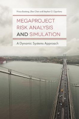 Omslag - Megaproject Risk Analysis and Simulation