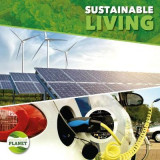 Omslag - Sustainable Living