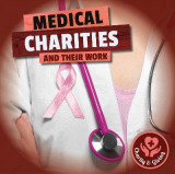 Omslag - Medical Charities