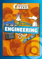 My Job in Engineering av Joanna Brundle (Innbundet)