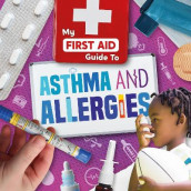 Asthma and Allergies av Joanna Brundle (Innbundet)