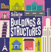 Buildings and Structures av Joanna Brundle (Innbundet)